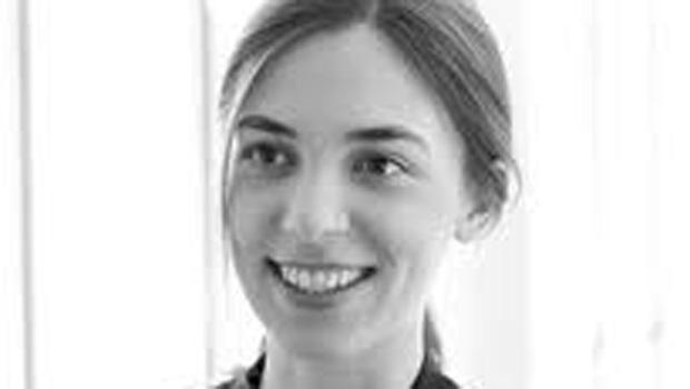 Die Juniorprofessorin Lena Rusdkowski