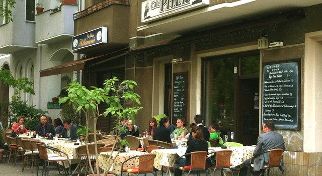 Café Piter