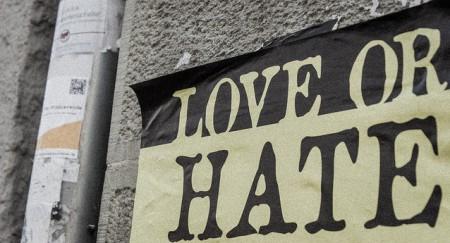 Hass oder Liebe Johannes Ko